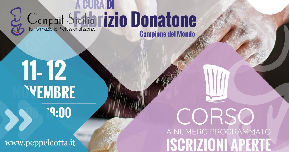 Donatone Fabrizio corso sicilia