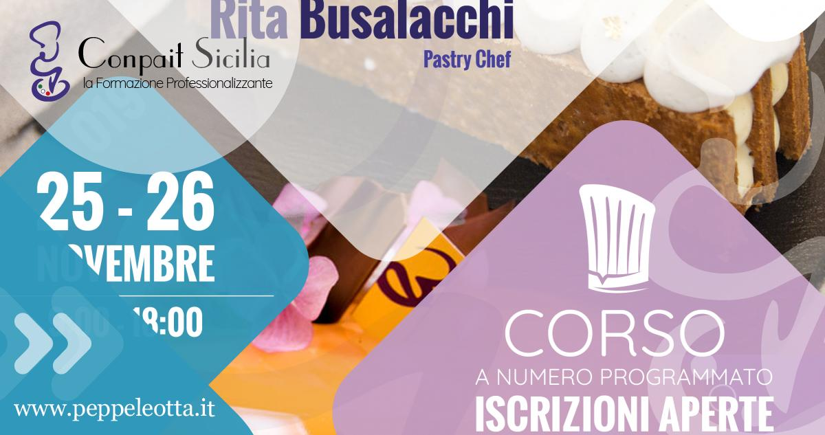 Corso Rita Busalacchi Conpait Sicilia